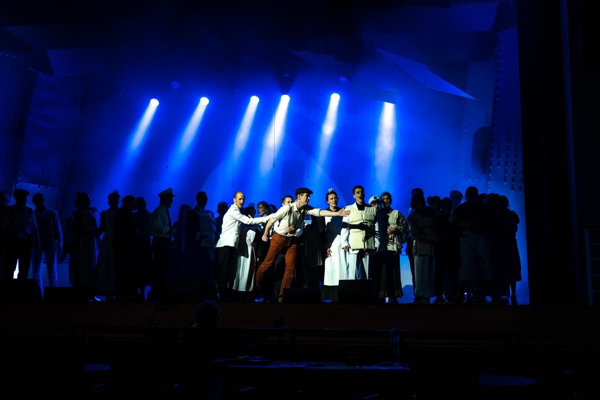 MusicalFactory 64853